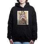 Berger Picard Women's Hooded Sweatshirt