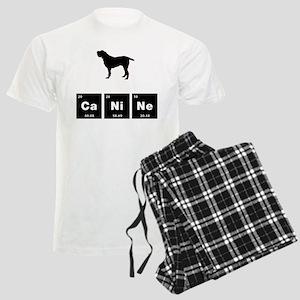 Spinone Italiano Men's Light Pajamas