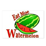 Eat Watermelon Postcards (Package of 8)