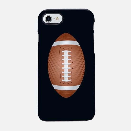 Football ball iPhone 7 Tough Case