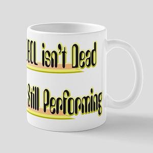 Cobol Isn't Dead Mugs