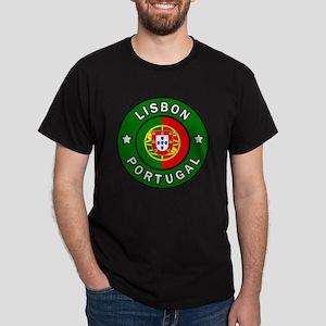 Lisbon Dark T-Shirt