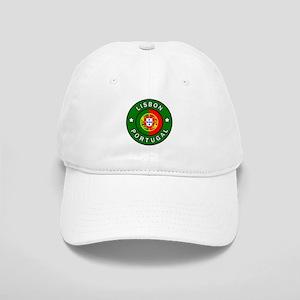 Lisbon Cap