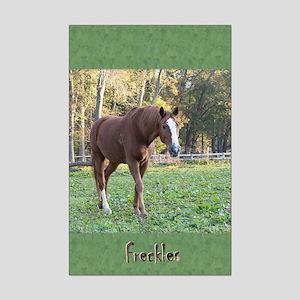Greystoke horse Posters