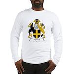 Hovell Family Crest Long Sleeve T-Shirt