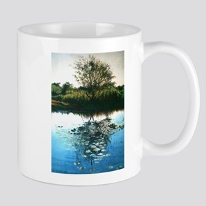 Willowgarth, Arksey, Doncaster Mugs