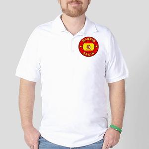Madrid Golf Shirt