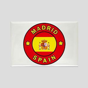Madrid Magnets