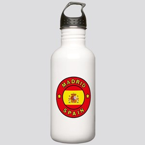 Madrid Stainless Water Bottle 1.0L