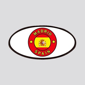 Madrid Patch