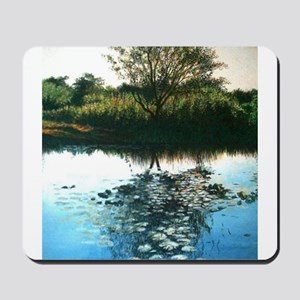 Willowgarth, Arksey, Doncaster Mousepad