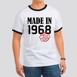 Made in 1968 T-Shirt