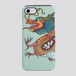 Chinese Dragon iPhone 7 Tough Case
