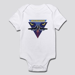 A-6 Intruder Infant Bodysuit