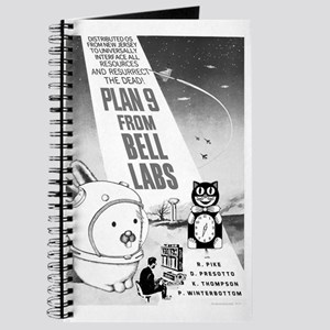 plan9 from bell labs Journal