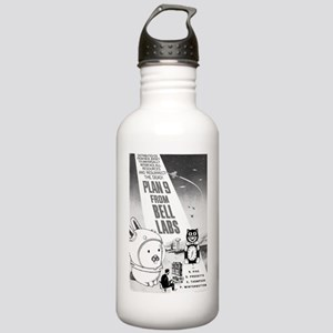 plan9 from bell labs Stainless Water Bottle 1.0L