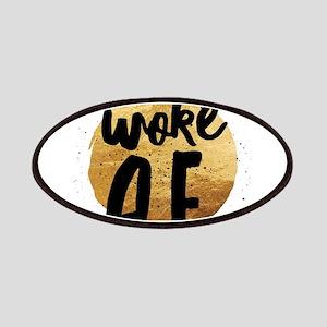 Woke A.F. Patch