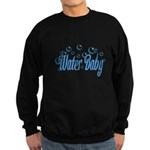 Water Baby Bubbles Sweatshirt