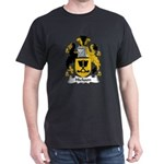 Hickson Family Crest Dark T-Shirt