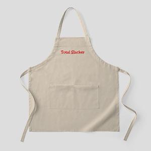 Total Slacker BBQ Apron