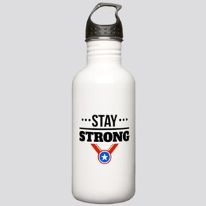 Stay Strong Water Bottle