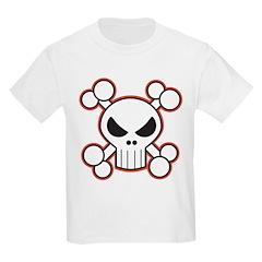 Skull and Cross Bones T-Shirt