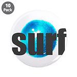 Surf Gray Blue Water Drop 3.5