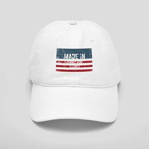 Made in Summit Argo, Illinois Cap
