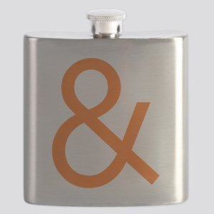 Ampersand Flask