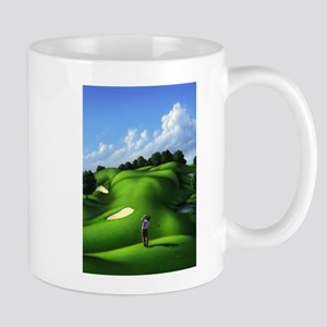 Just Love That Green 5 Mug