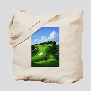 Just Love That Green 5 Tote Bag