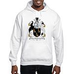 Hawkesworth Family Crest Hooded Sweatshirt