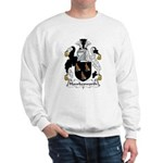 Hawkesworth Family Crest Sweatshirt