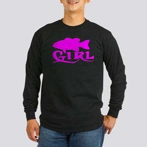 BASS GIR Long Sleeve T-Shirt