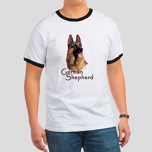 German Shepherd Dog-1 Ringer T