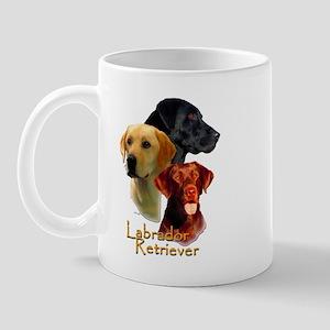 Labrador-7 Mug