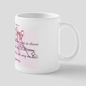 Fashion Stilletto's Mug