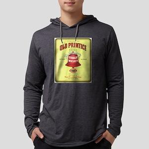old-prentice-quart-small Long Sleeve T-Shirt