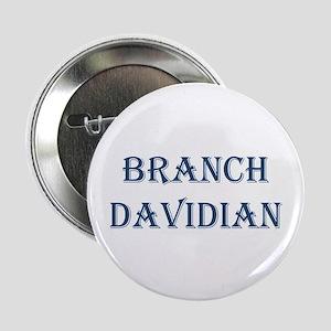 Branch Davidian Button
