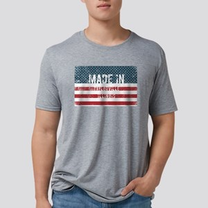 Made in Taylorville, Illinois T-Shirt