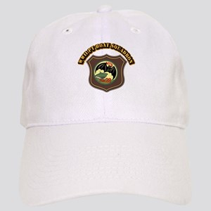 WWII PT Boat Squadron - With Text Cap