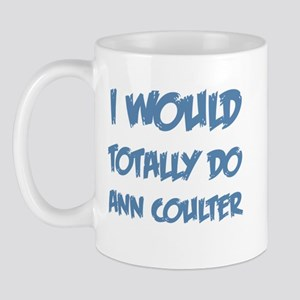 Do Ann Coulter Mug