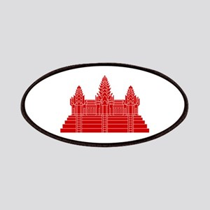 Angkor Wat Ver.2.0 Khmer Temple Patch