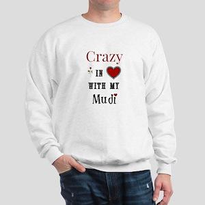 Mudi Sweatshirt