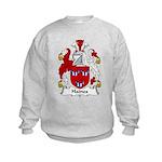 Haines Family Crest Kids Sweatshirt