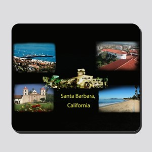 Santa Barbara Composite