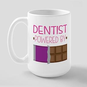Dentist Large Mug