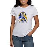 Guest Family Crest Women's T-Shirt