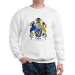 Guest Family Crest Sweatshirt
