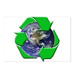 Earth Day Recycle Postcards (Package of 8)